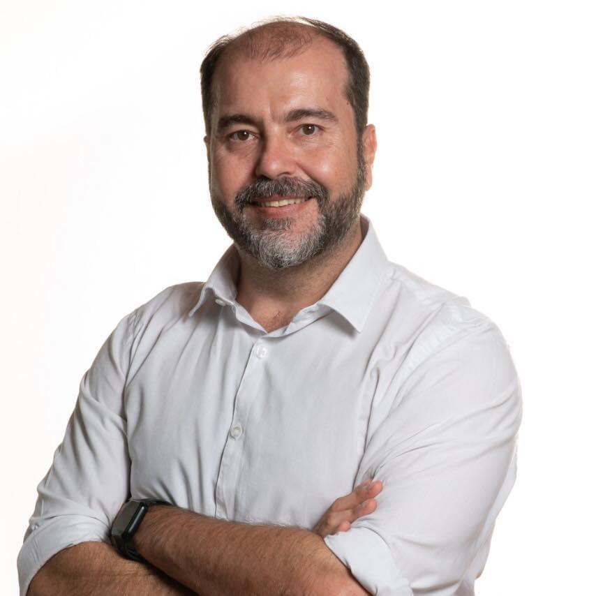 Dr. Rodrigo Alves (Podemos)