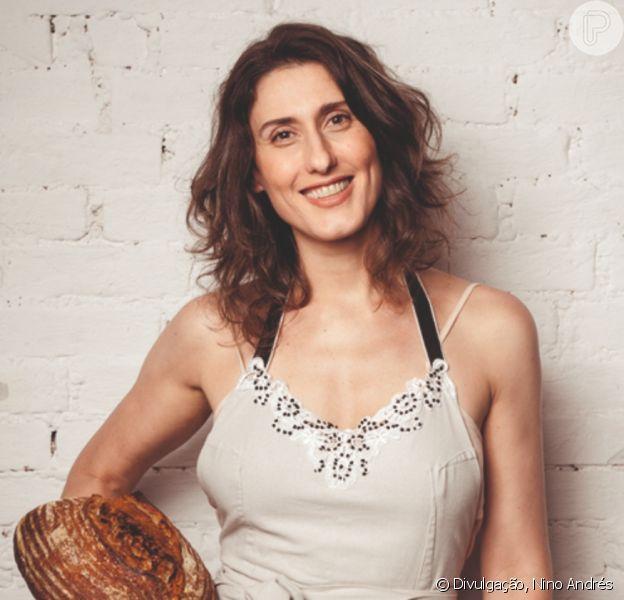 Paola Carosella deixou a Band | Foto: Divulgação