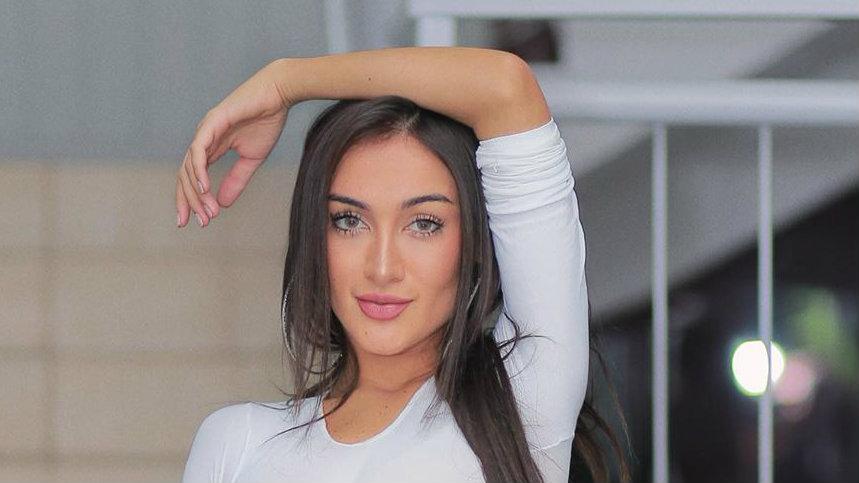 Gabriela Melim está solteira / Foto: Divulgação