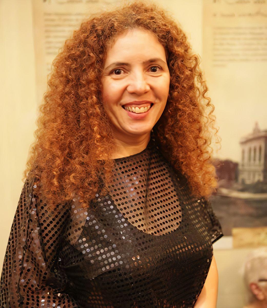 A empresária e escritora Ivone Assis | Foto: Divulgação