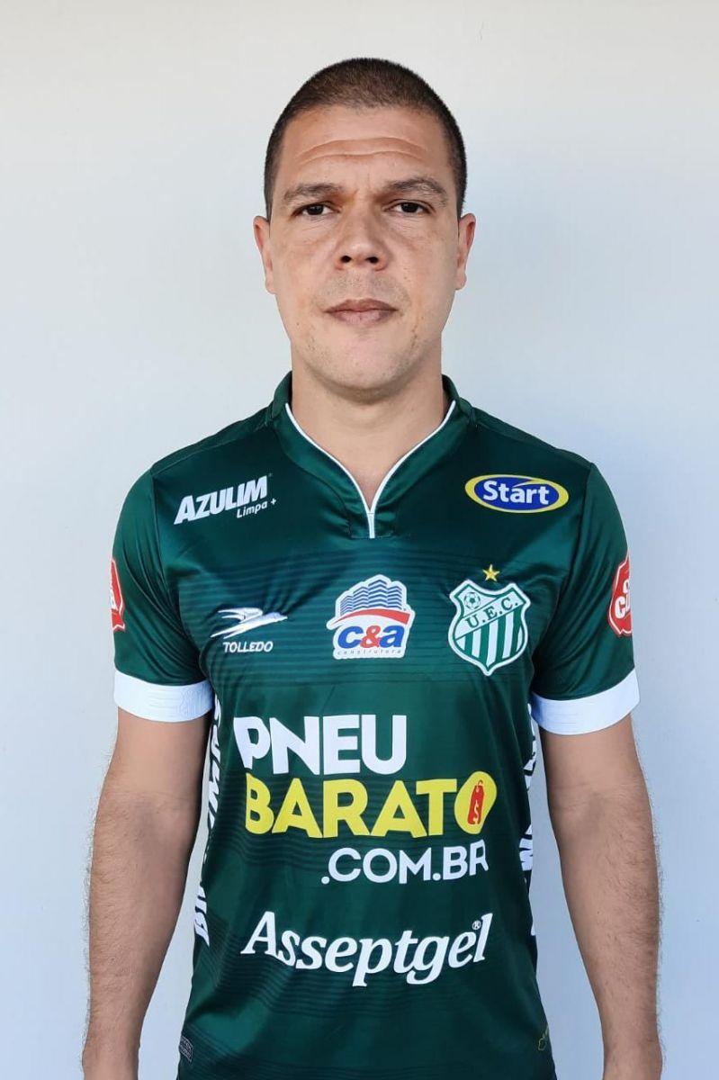 Sosa já foi campeão das séries D e C do Campeonato Brasileiro em 2017 e 2018 I Foto: Divulgação