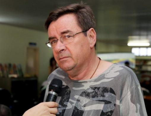 Gilmar Machado e vereador Wilson Pinheiro prestam esclarecimentos ao MP - Diário de Uberlândia